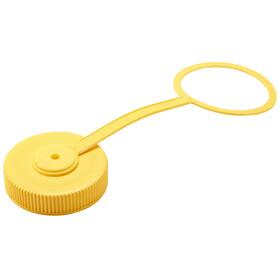 Nalgene Deckel für Weithalstrinkflaschen 1000 ml gelb